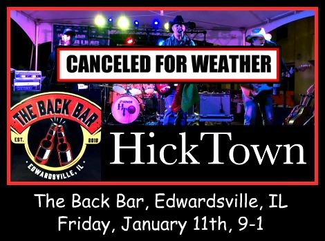 Hicktown 1-11-19