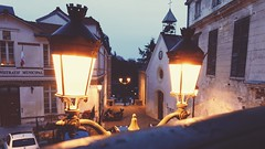 Le-Plessis-Robinson - France