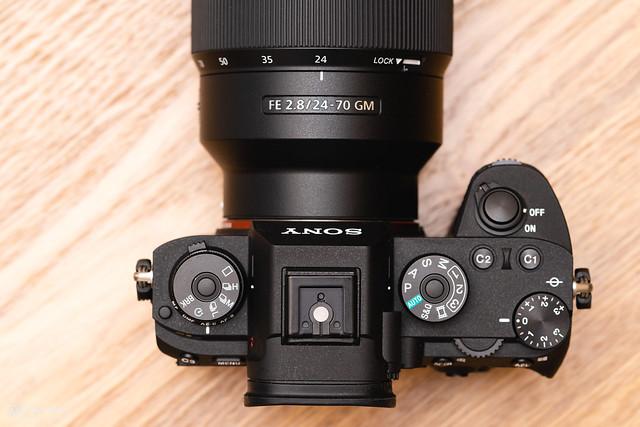 沈浸在路途的風景裡:Sony FE 24-70mm F2.8 GM | 18