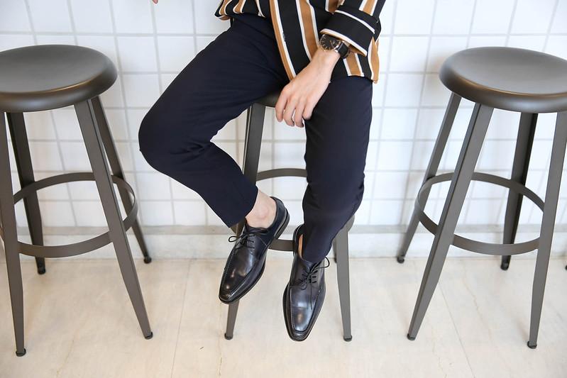紳士鞋品牌