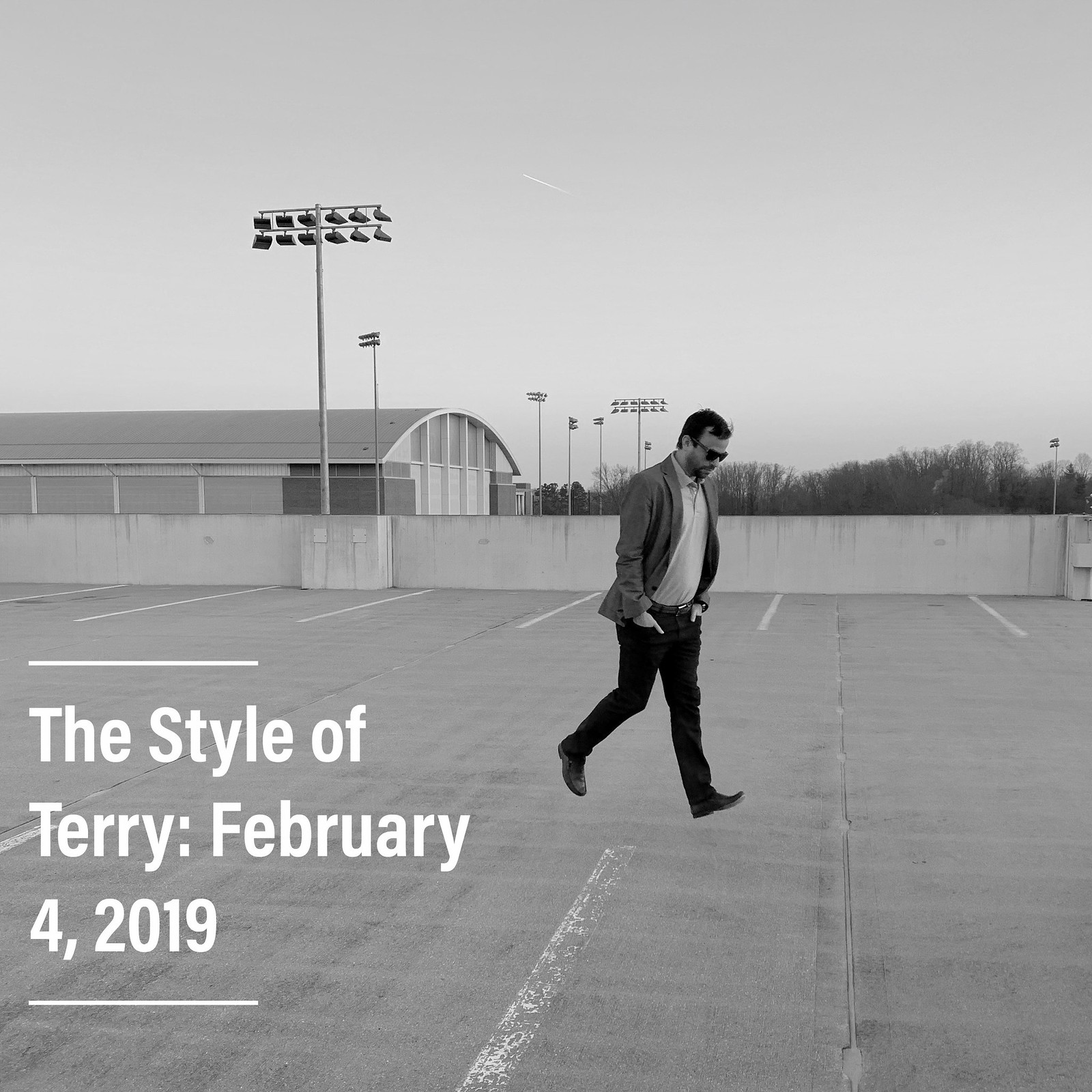 The Style of Terry: 2.4.19