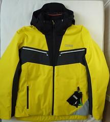Colmar Calgary pánská lyžařská bunda vel.52 ( L )  - titulní fotka