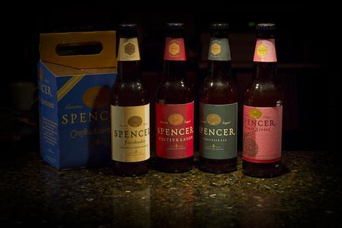 Spencer Variety Pack