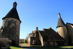 23 Bétête - Ecosse Manoir - Photo of Genouillac