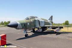 35+62---4141---German-Air-Force---McDonnell-Douglas-RF-4E-Phantom-II---Gatow-Berlin---180530---Steven-Gray---IMG_8407-watermarked