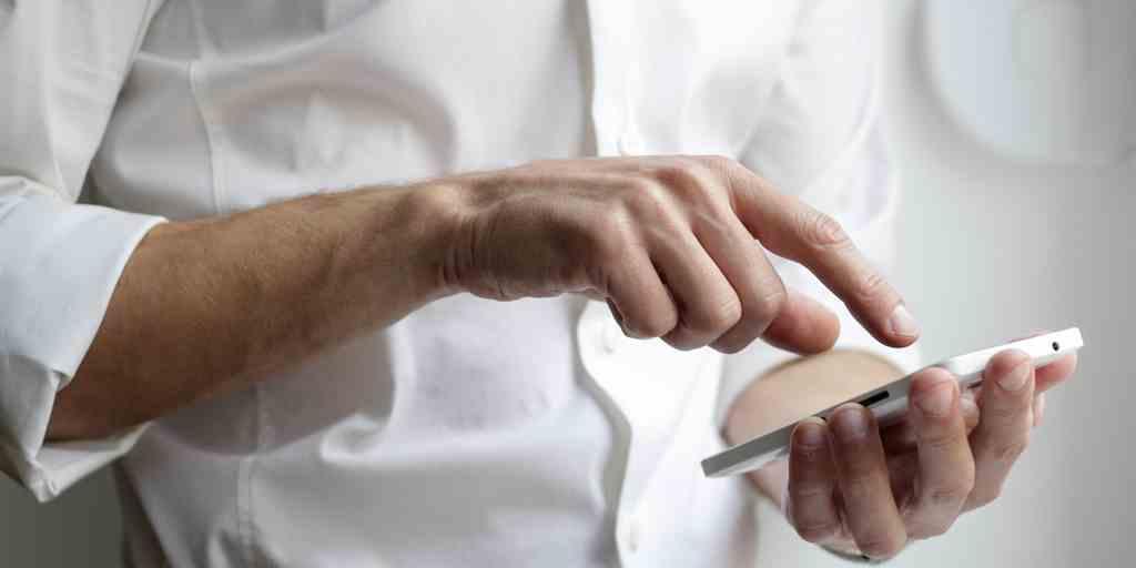 Découvrir une maladie avec un smartphone