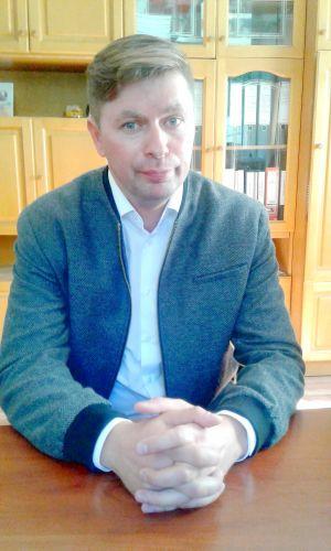 Олег Чмиль, директор по персоналу ООО «Лепромразвитие»