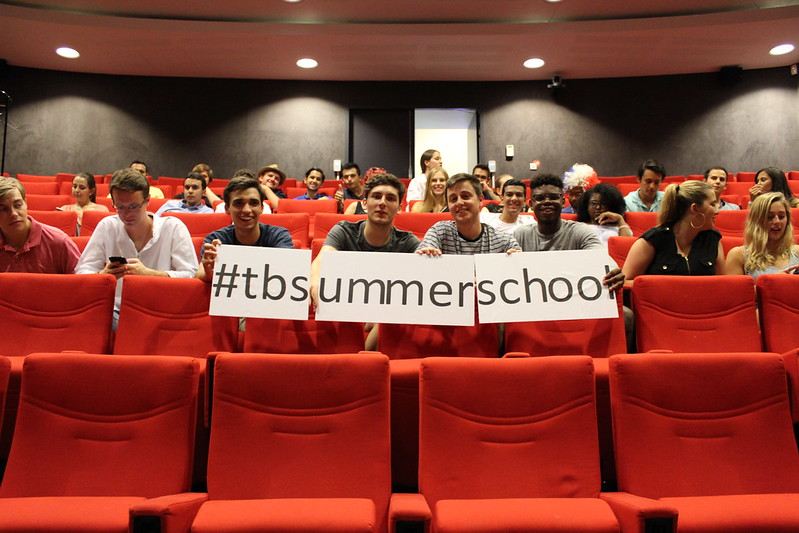 TBS Summer School Best Moments 2018