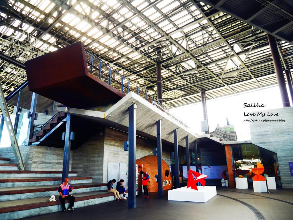 宜蘭旅行文創景點推薦羅東文化工場不用門票免費溜冰場 (8)