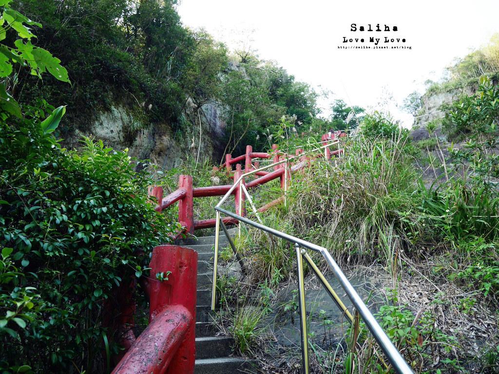 宜蘭礁溪旅遊景點秘境猴洞坑瀑布停留時間 (1)