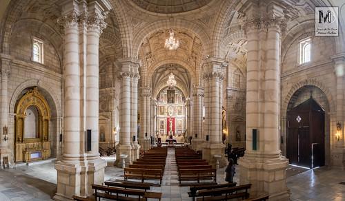 Iglesia de la Inmaculada Concepción - Huelma