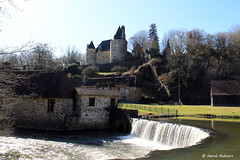 24 Savignac-Ledrier - La Forge
