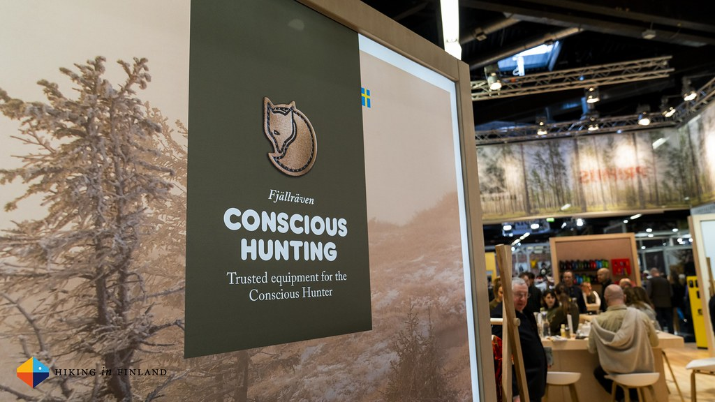 Conscious Hunting