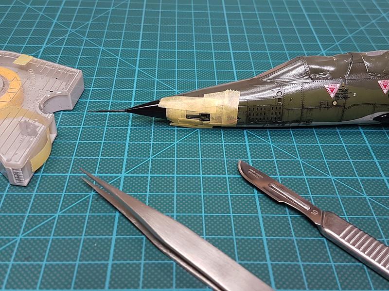 Trumpeter 1/72 F-105G Wild Weasel - Sida 6 47380066011_30a1d39a75_c