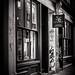 Barber Shop III by Scrufftie