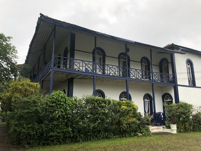 Roça Sao Joao (Santo Tomé y Príncipe)
