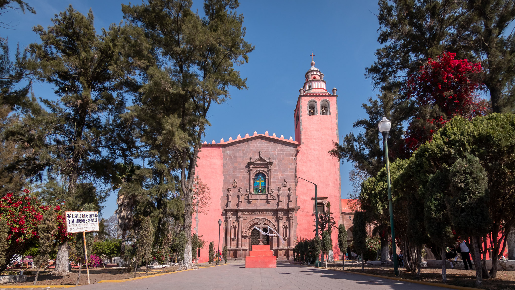 Ixmiquilpan - Hidalgo - [Mexique]