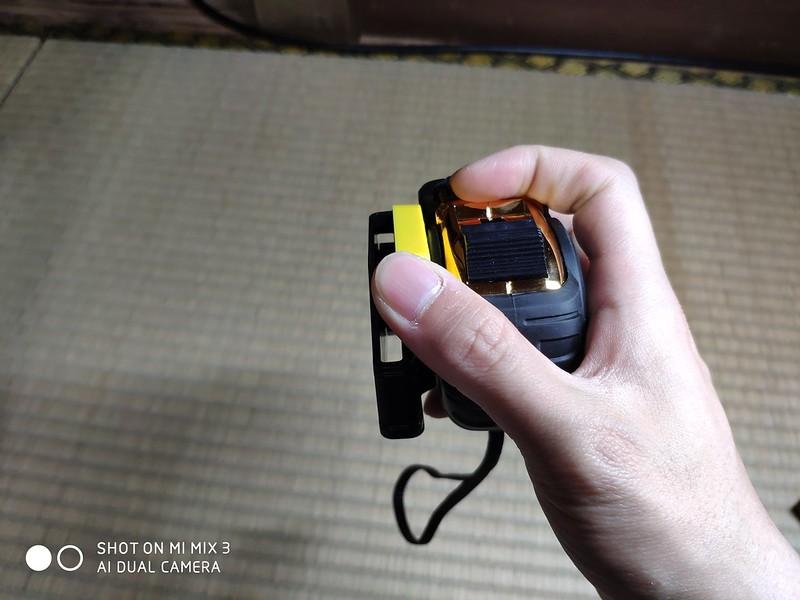 タジマ セフコンベ Gロックマグ爪25 開封 (18)