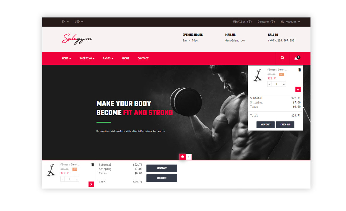 ajax-cart-bos-gymgear-gym-prestashop-theme