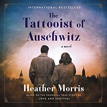 Download Ebook/PDF/Kindle FOR FREE - The Tattooist of Auschwitz - A Novel