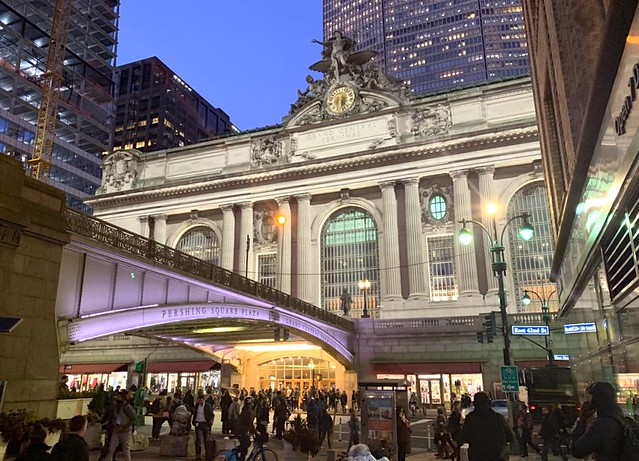 New York City, USA, 2018 170