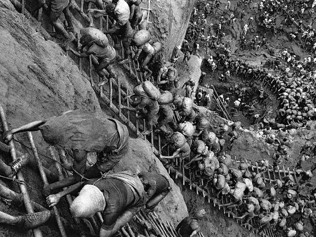 Doenças, morte e descaso: por dentro da vida dos trabalhadores da mineração