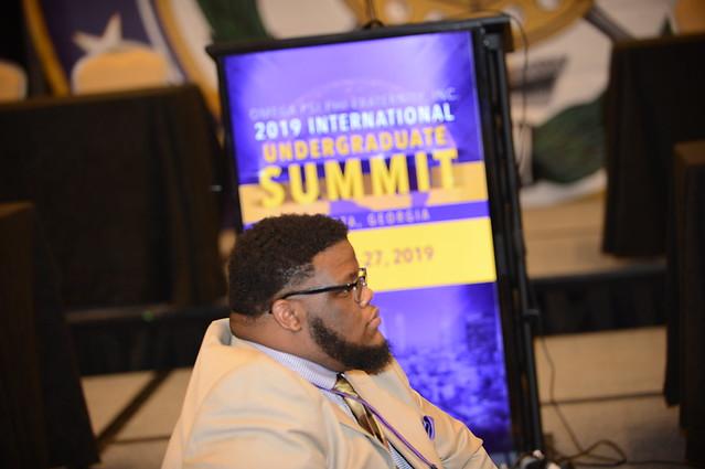 International Undergraduate Summit