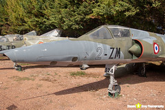 324-2-ZM---324---French-Air-Force---Dassault-Mirage-III-R---Savigny-les-Beaune---181011---Steven-Gray---IMG_5078-watermarked