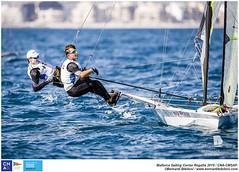 Mallorca Sailing Center Regatta 2019 · DAY1