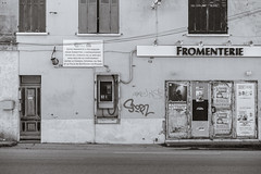 Fromenterie - Photo of Six-Fours-les-Plages