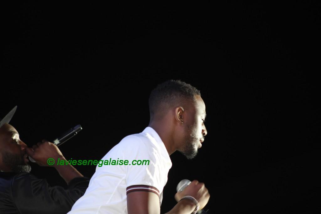 Photos, images concert Dadju 2018 à Dakar, par laviesenegalaise (39)