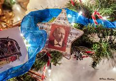 Henry B. Plant Museum Victorian Christmas Stroll - 2018