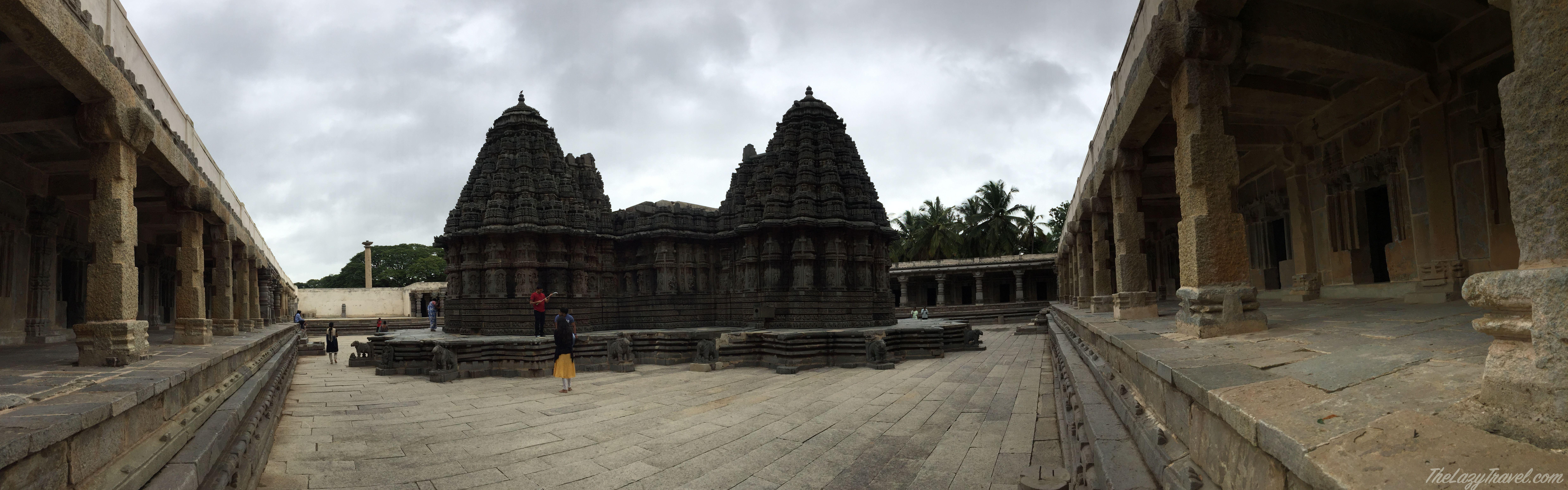 Chennakeshavatemple_Somnathpur 2
