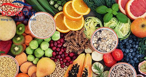 Bệnh hẹp van tim nên ăn gì? Điều trị bệnh bằng thực phẩm hằng ngày