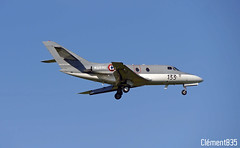 Falcon 10 MER |  N°133 |  Marine Nationale
