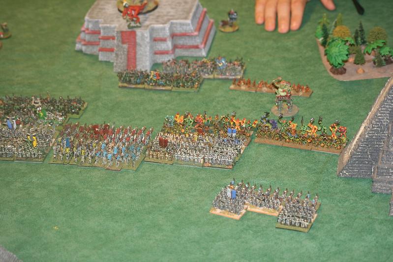 [4000 - Orcs+HL vs Khemri] La bataille des pyramides noires 33505085648_89ae87f840_c