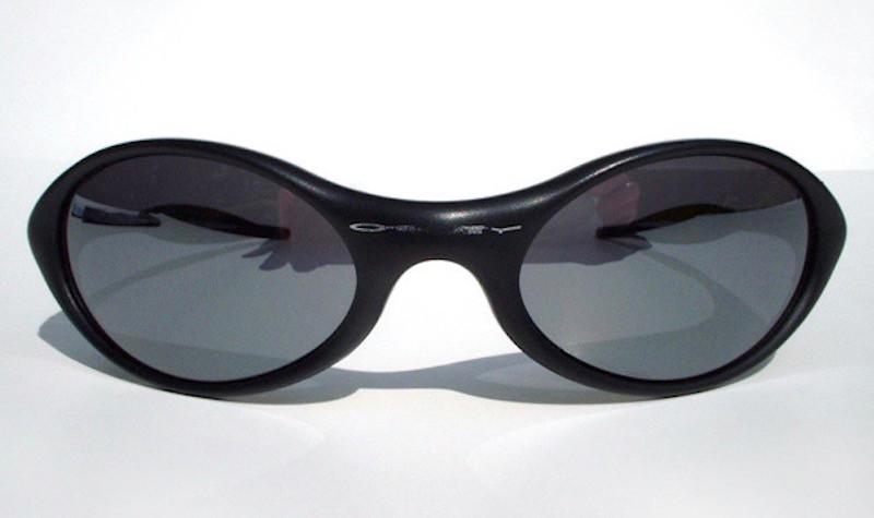 OAKLEY: Eye Jacket 2.0