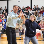 Batesville High School Career Fair 2019 - Batesville, Arkansas