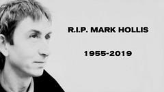 Mark Hollis R.I.P
