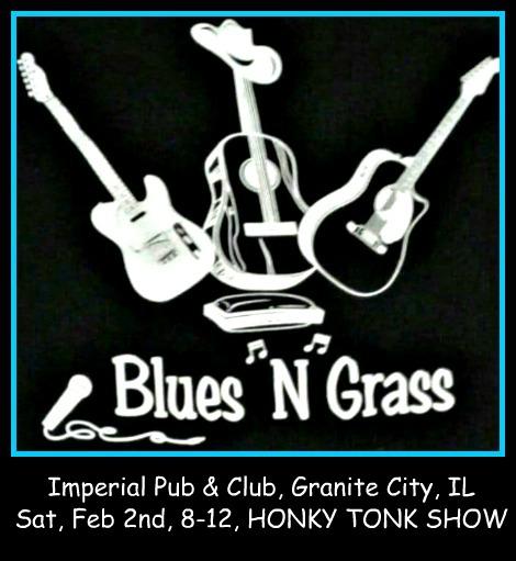 Blues N Grass 2-2-19
