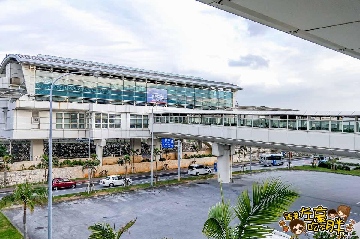 2019沖繩機場交通教學(單軌列車)-44