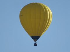 Zoom sur le ballon - Photo of Singrist