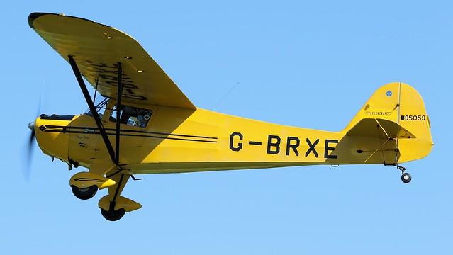 G-BRXE