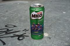 MILO X FC Barcelona