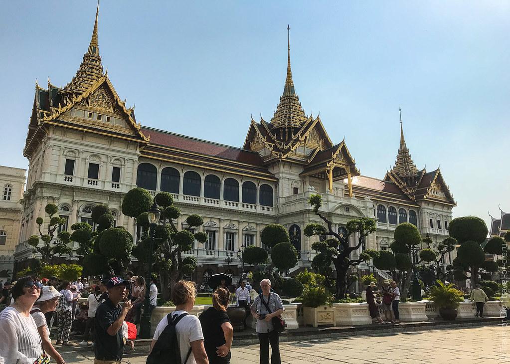 Grand-Palace-Bangkok-Королевский-дворец-Бангкок-9199