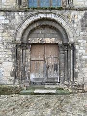 Collégiale Notre-Dame du Fort, 18, rue Evezard, Étampes (France) - Photo of La Forêt-Sainte-Croix