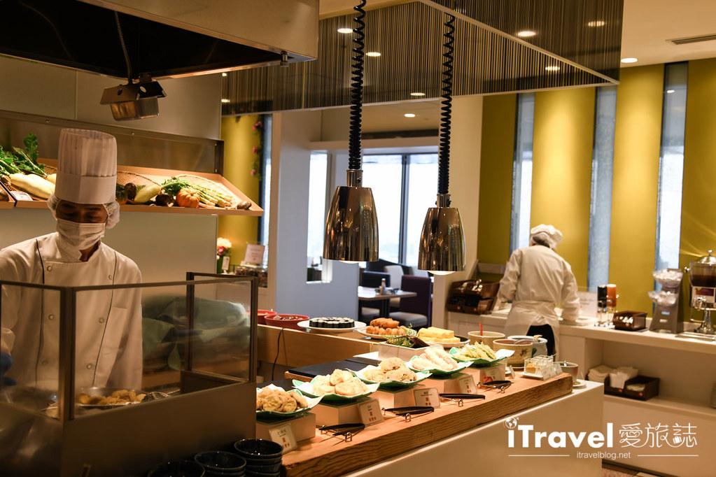 浅草豪景饭店 Asakusa View Hotel (59)