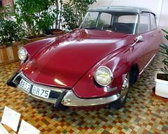 Citroën DS19 1963