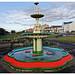The Fountain, St Annes Promenade