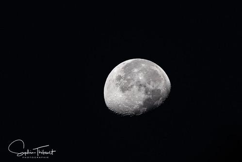 Lune du Costa Rica - Moon (EXPLORE)